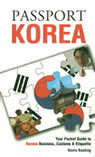 Passport Korea